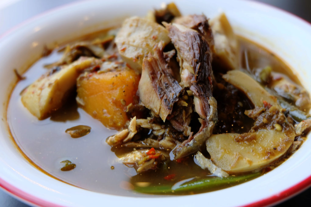 Tai Dish from Chicago Illinois
