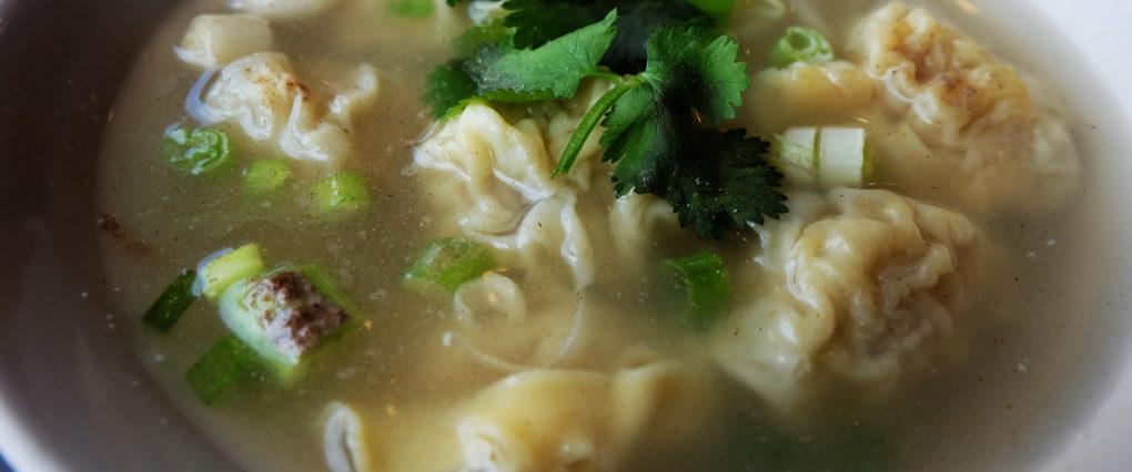 Kiew Nam Thai Soup