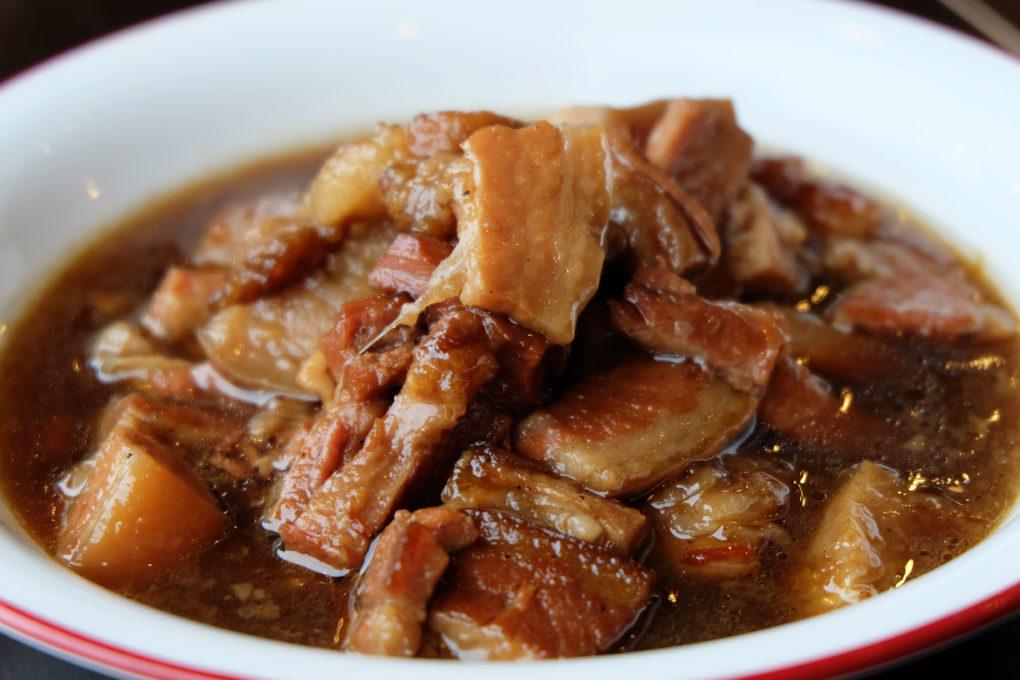 Mhoo Whan Thai Dish in Chicago