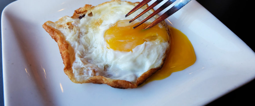 Thai Fried Egg