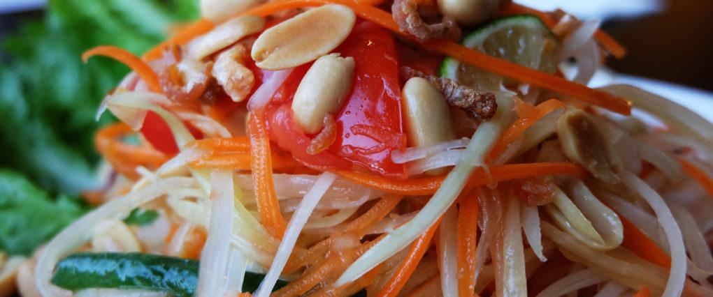 Tum Thai Salad